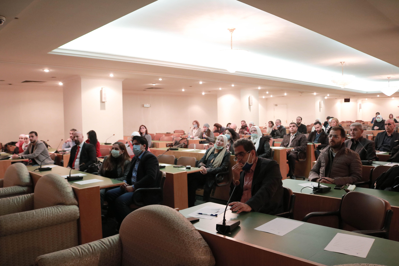 تحميل كتب الجامعة الافتراضية السورية